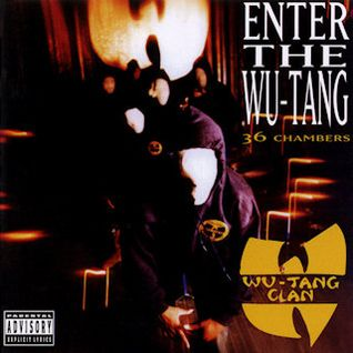 Wu-Tang Clan - 36 Chambers 'Samplecast'- 80 minutes of original music used to make this iconic album