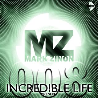 Mark Zinon - Incredible life 008