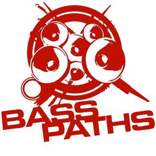 Spacedrome guestmix for BASSPATHS@REPREZENT FM 107.3