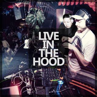 Egon E. - Live In The Hood.
