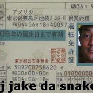 DJ JAKE DA SNAKE :: PRIVATE SESSIONS 4 :: IN THE FARMS