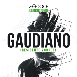 Gaudiano @20doce (08.10.2015)
