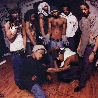 Stretch & Bobbito 1994 w/ The Boot Camp Clik & Dredknotz