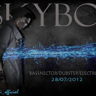 Skyboi - Bassnector, DubStep, Electronic Mix
