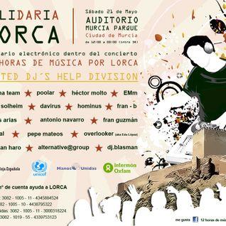 davirus@United djs Help Division (Lorca Solidaria)