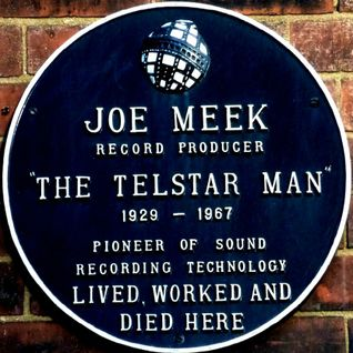 The Joe Meek Story / The Release of Telstar