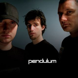 Pendulum History Mix