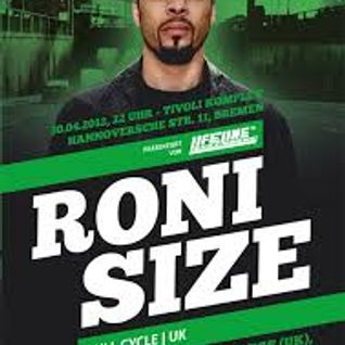 Dj Roni Size, MC´s: Tonn Piper,Youngman @ Random Concept 13 (Global Energy) - 05_03_2008