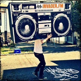 Unmarked Door Invader FM 46 (01/03/2015)