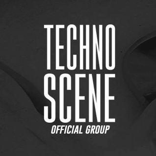 DJ Joshua @ Special Mix for Techno Scene 04-2016