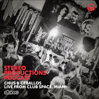 WEEK52_15 Chus & Ceballos LIve from Space Miami, Dec'15