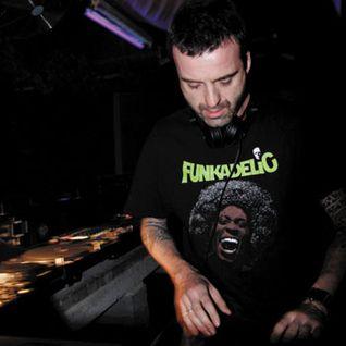 Funk D Void @ Collect!,Dirty Little Secret - Sheffield UK (08.12.12)
