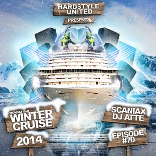 Episode #70 - Monday Bar Winter Cruise 2014 PART I