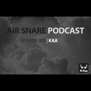 ASP003 - Kaa