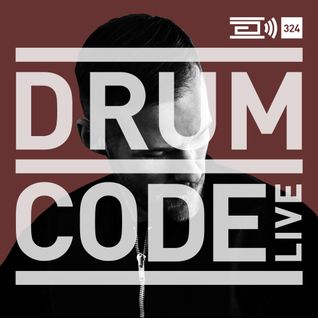 DCR324 - Drumcode Radio Live - Adam Beyer live from Cocoon Closing at Amnesia, Ibiza