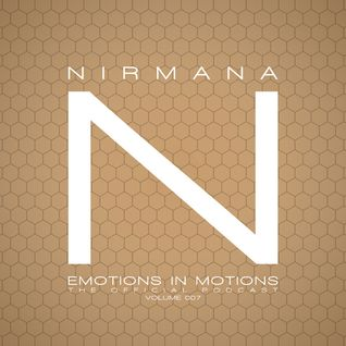 Emotions In Motions Official Podcast 007 by Nirmana / Punkmoses