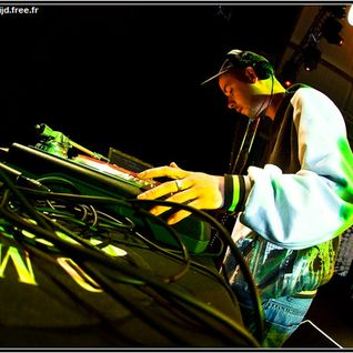 M-RODE FIDGET ELECTRO PROMO MIX 2012