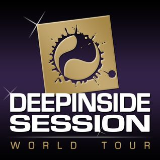 DEEPINSIDE SESSION TOUR @ QUEEN CLUB Paris (2008) Part.2