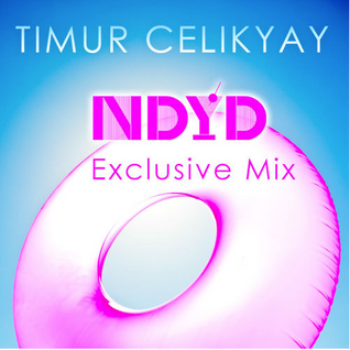 Timur Celikyay - Nu Disco Your Disco Exclusive Mix (April 15)