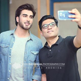 IMRAN ABBAS EXCLUSIVE FRESH MAST FM 103 INTERVIEW BY DR EJAZ WARIS - DATED 1ST MAY 2016