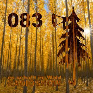 ESIW083 Radioshow Mixed by Kenn Doop