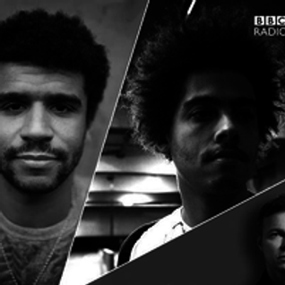 Jamie Jones & Seth Troxler - The Essential Selection (17-08-2012)