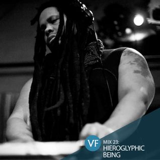 VF Mix 23: Hieroglyphic Being