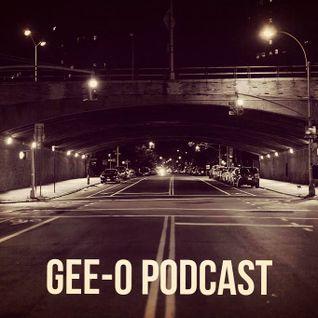 Gee-O Podcast 32116
