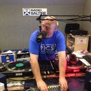 Paddy Frazer & Colm Mulgrew - Oldskool Bac2Basics 31st January 2015
