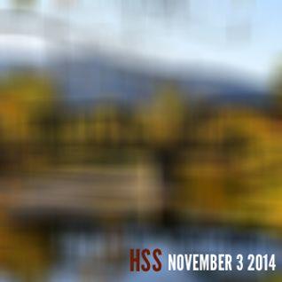 #120 - November 3rd, 2014