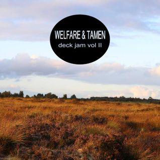 Welfare x Tamen - Deck Jam Vol 2 - Skirmix #9
