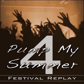 Pump My Summer 4