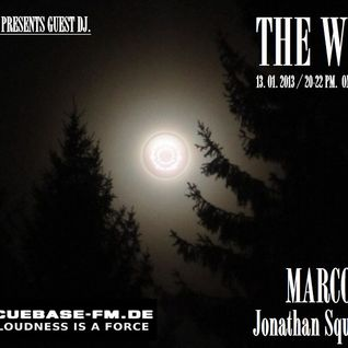 Jonathan Squillacce @ The Wolf-CUEBASA FM GERMANY [With Marcos Db]
