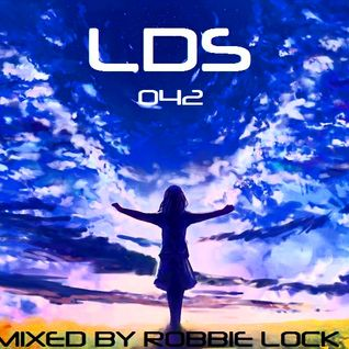 LDS 042 MIXED BY ROBBIE LOCK