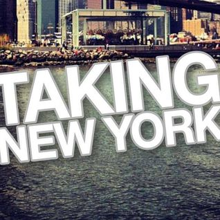 Takin New York City