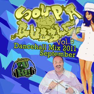 Soup'a Bubble Vol.9 September Nu