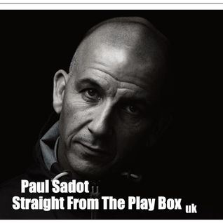 Paul Sadot - Straight From The Play Box 2