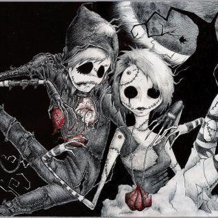 ASOL 113 Dark Valentine