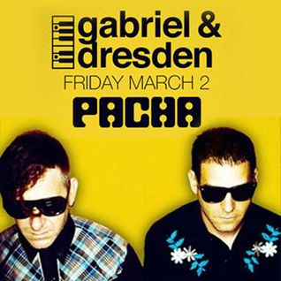 Gabriel & Dresden – Live @ Pacha, NYC – 02.03.2012 - www.LiveSets.at