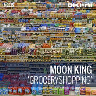 GROCERYSHOPPING by Moon King