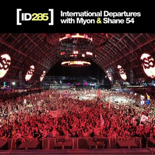 Myon & Shane 54 - International Departures 285