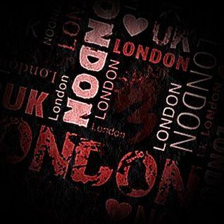 BeatOn LondOn 3 - Mixed by ĿÜẒ  (aka_Liz&Lui)