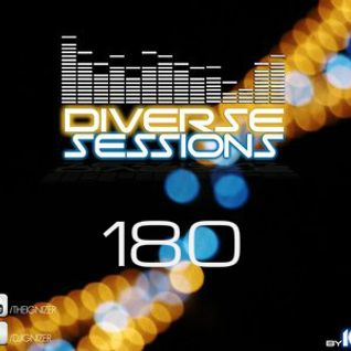Ignizer - Diverse Sessions 180
