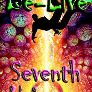 Be-Live - Seventh Universe