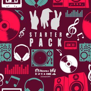 2MV Starter Pack 2016