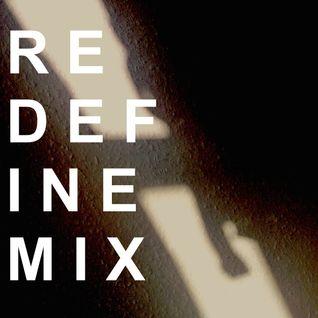REDEFINE MIX