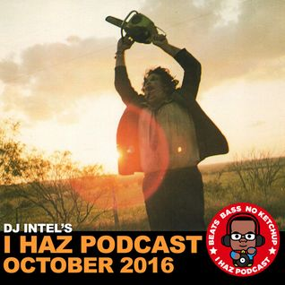 I Haz Podcast Halloween 2016