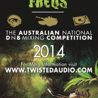 Homegrown Freqs comp 2014
