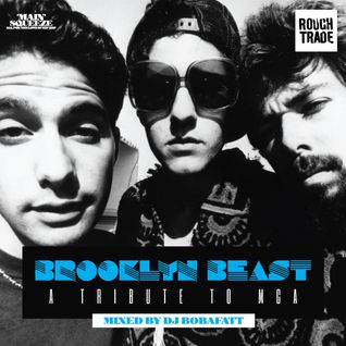 Brooklyn Beast_A Tribute To MCA