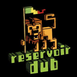 Roots & Culture Selecta @ Reservoir Dub - Radio Panik (Summer2014)